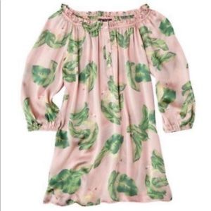 The Webster Miami at Target Flamingo Tunic Top